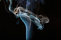 pareidolia—the tendency of the human mind to read significance into vague stimuli; Smoke & Mirror