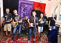 Mörfelden-Walldorf 31.08.2019: Konzert Bestb4 im KuBa