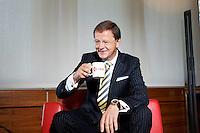 2010-12-09 Joerg Wolle CEO DKSH Holding Ltd.