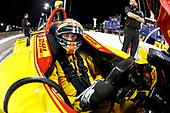 2018 IndyCar Phoenix testing<br /> Phoenix Raceway, Avondale, Arizona, USA<br /> Saturday 10 February 2018<br /> Ryan Hunter-Reay, Andretti Autosport Honda<br /> World Copyright: Michael L. Levitt<br /> LAT Images<br /> ref: Digital Image _33I1423