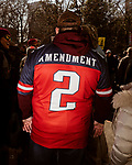 Richmond Gun Rights Rally