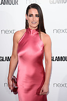 Kirsty Gallagher<br /> at the Glamour Women of the Year Awards 2017, Berkeley Square, London. <br /> <br /> <br /> ©Ash Knotek  D3274  06/06/2017