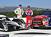 LOEB Sebastien / Tests Peugeot 908 HDI 2008