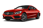 Mercedes-Benz C-Class AMG 43 Coupe 2018