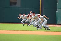 2009 Big Ten Baseball Tournament Minnesota 1rd