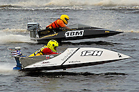 12-H and 18-M   (Outboard Runabout)
