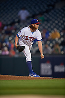 Buffalo Bisons pitcher Kirby Snead (52) during an International League game against the Syracuse Mets on June 29, 2019 at Sahlen Field in Buffalo, New York.  Buffalo defeated Syracuse 9-3.  (Mike Janes/Four Seam Images)