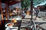 Seattle, Café Besalu, Ballard, neighborhood bakery, Seattle's best French bakery, 24th Avenue NW,