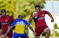 210417 Horowhenua Kapiti Club Rugby - Shannon v Paraparaumu