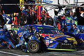 Monster Energy NASCAR Cup Series<br /> ISM Connect 300<br /> New Hampshire Motor Speedway<br /> Loudon, NH USA<br /> Sunday 24 September 2017<br /> Kyle Busch, Joe Gibbs Racing, M&M's Caramel Toyota Camry<br /> World Copyright: Nigel Kinrade<br /> LAT Images