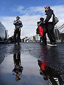 Antron Brown, Matco Tools, top fuel, rain