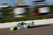 #16: Brett Moffitt, Hattori Racing Enterprises, Toyota Tundra Destiny Homes