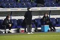 Bundestrainer Joachim Loew (Deutschland Germany) - 25.03.2021: WM-Qualifikationsspiel Deutschland gegen Island, Schauinsland Arena Duisburg