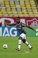 2nd June 2021; Maracana Stadium, Rio de Janeiro, Brazil; Copa do Brazil, Fluminense versus Red Bull Bragantino; Luccas Claro of Fluminense