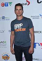 Matt Bomer @ the Stand Up To Cancer 2016 held @ the Walt Disney Concert Hall. September 9, 2016