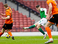 2021 Scottish Cup Football Dundee United v Hibernian May 8th