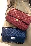 Handbags, Chanel, Louvre, Paris, France, Europe
