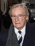 14/01/2014 William Roache Preston Crown
