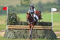 2021 Bicton CCI 5* Equestrian Event Sep 4th
