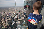 Willis Tower Photo Gallery