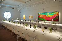 Sothebys River Cafe Dinner