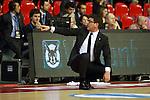 Fotis Katsikaris (Uxue Bilbao Basket).