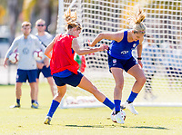 USWNT Training, March 28, 2019