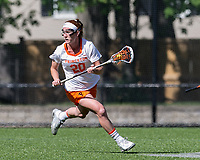 Princeton University vs Syracuse University, May 11, 2018