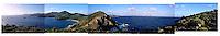 St. John panorama<br />