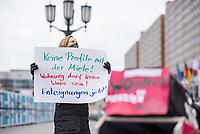 2020/03/20 Politik | Corona-Virus | Berlin | Mieterprotest
