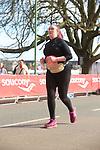 2020-03-08 Cambridge Half 116 SB Finish