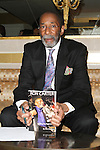 Ron Carter's Finding The Right Notes Book Release and Foundation Soiree