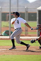 Rafael Vera - Chicago White Sox - 2010 Instructional League.Photo by:  Bill Mitchell/Four Seam Images..