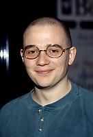 Emmanuel Aquin, 1995<br /> photo (c) P Roussel -  Images Distribution