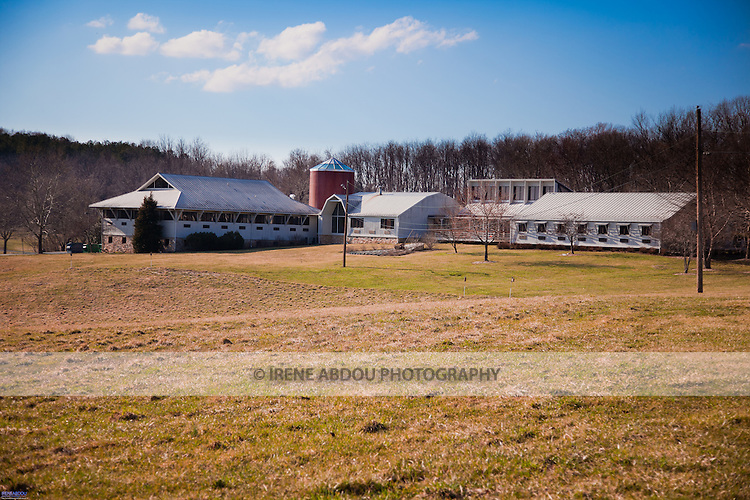 The Agricultural History Farm Park in Derwood, Maryland is a wedding and event venue operated by Montgomery County Parks.