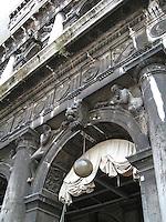 """The Procuratie"" buildings around Piazza San Marco"