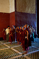 Bagan  Ananda Phaya Temple, Myanmar