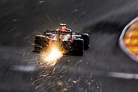 27th August 2021; Spa Francorchamps, Stavelot, Belgium: FIA F1 Grand Prix of Belgium, free practise:   11 Sergio Perez MEX, Red Bull Racing