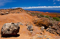 Garden of the Gods, Lana'i
