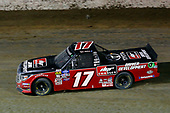 #17: Tyler Ankrum, DGR-Crosley, Toyota Tundra DGR-Crosley Driver Development