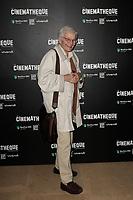 Sylvette BAUDROT GUILBAUD - Avant Premiere D'APRES UNE HISTOIRE VRAIE de Roman Polanski - La Cinematheque francaise 30 octobre 2017 - Paris - France