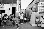 New Orleans, Louisiana<br /> February 28, 2006<br /> <br /> Thousands of residents return to celebrate Mardi Gras, one year much of the city was flooded after Hurricane Katrina broke the levees.
