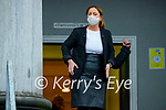 Eimear Griffin Solicitor at Tralee court on Tuesday.