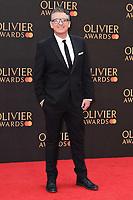 Shane Ritchie<br /> arriving for the Olivier Awards 2019 at the Royal Albert Hall, London<br /> <br /> ©Ash Knotek  D3492  07/04/2019