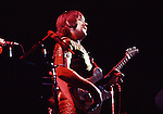 Chicago 1973 Terry Kath at Rainbow Theatre, London<br /> © Chris Walter