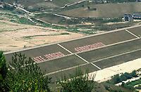 - Irpinia (Campania), la diga e il lago di Conza <br /> <br /> - Irpinia (Campania), the Conza lake and dam