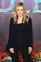 "Katherine Jenkins<br /> arriving for the ""Frozen 2"" premiere at the BFI South Bank, London.<br /> <br /> ©Ash Knotek  D3537 17/11/2019"