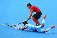 Canada v India - World Hockey League Semi Finals - 17.06.2017