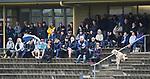 NELSON, NEW ZEALAND - SPL - Nelson Suburbs v Christchurch Utd. Saxton Field, Richmond, Nelson. New Zealand. Sunday 25 July 2021. (Photo by Trina Brereton/Shuttersport Limited)