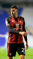 2nd October 2020; St Andrews Stadium, Coventry, West Midlands, England; English Football League Championship Football, Coventry City v AFC Bournemouth; Diego Rico of AFC Bournemouth during the match